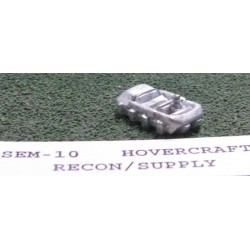 C SEM010 Light Hovercraft