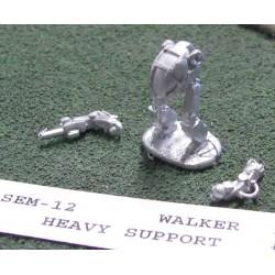 C SEM012 Fire Support Walker
