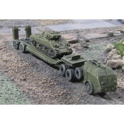 CinC US080 M26 Tank Transporter