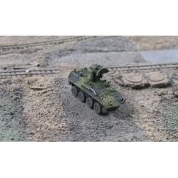 CinC US076 Lav TOW 8x8
