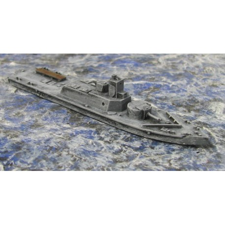 ORP001 Nieuchwtny Gun Boat