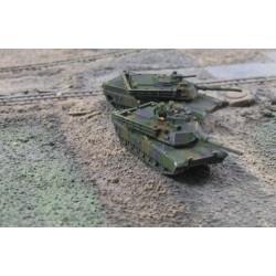 CinC US127 M1A2 Abrams