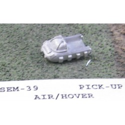 C SEM-39 - Air / Hover Pickup