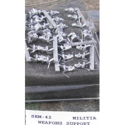 C SEM042 Militia Weapon Support
