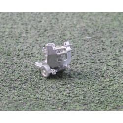 CinC G113 20mm Flakvierling (towed)