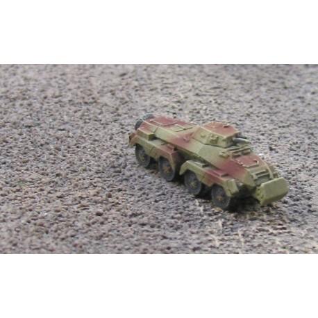 CinC G117 Sdkfz 231/8 Rad (late production)