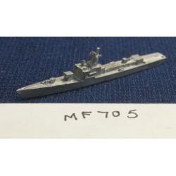 CinC MF705 Garcia / Frigate