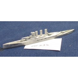 CinC MF536 Tiger Battle Cruiser