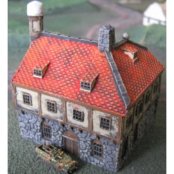 BA010 Franconian House large