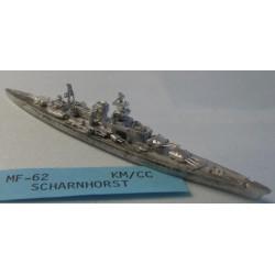 CinC MF062 Scharnhorst Battleship