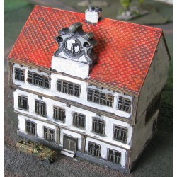 BA018 Tubingen townhouse