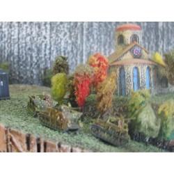 BA019 Medieval Church