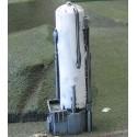 BAI209 Cracking tower No2