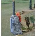 BAI210 Cracking tower No3 (fat)