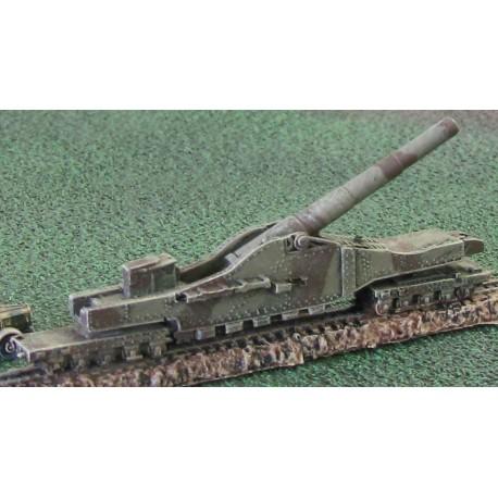 ORF005 32cm M 74 French rail gun