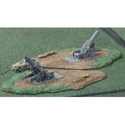 ORG003A 42cm SKODA heavy mortar (2)