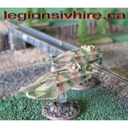 Horatius TOG Medium Tank