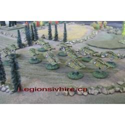 Liberator Renegade Medium Tank