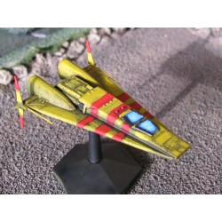Martiobarbulus TOG Heavy Fighter
