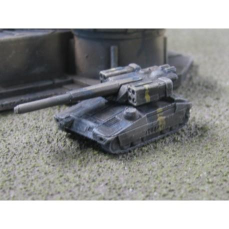 SWS BRY001 Bradley Medium Tank