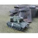 SWS BRY002 Bradley Medium Tank