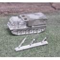 CinC US116 M270 MLRS