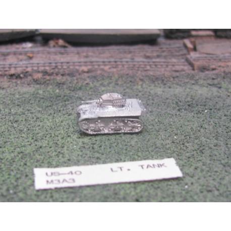 CinC US040 M3A3 Stuart