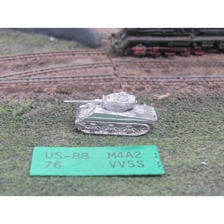 CinC US088 M4A2 76mm HVSS