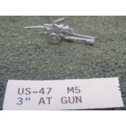 CinC US047 M5 3 inch ATG