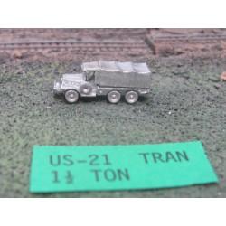 CinC US021 1 1/2 ton truck