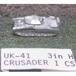 CinC UK041 Crusader 1 CS