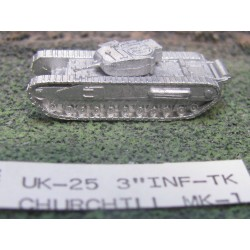CinC UK025 Churchill MK I