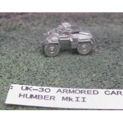 CinC UK030 Humber MK II