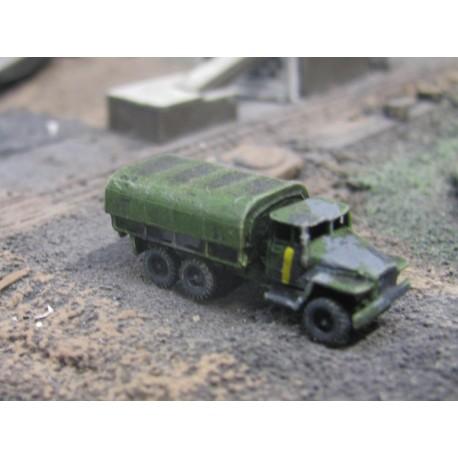 CinC R090 URAL 375 5 ton 6x6 truck