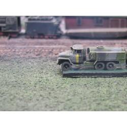 CinC R091 URAL 375 Fuel Tanker